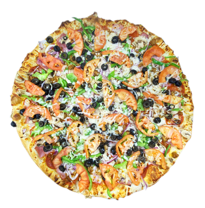 Siena Pie -Siena at Norwin Pizza and Draft House is now serving North Huntingdon, Irwin, Greensburg, North Versailles Pizza, Wings, Burgers, Salads, Hoagies, Call Now!