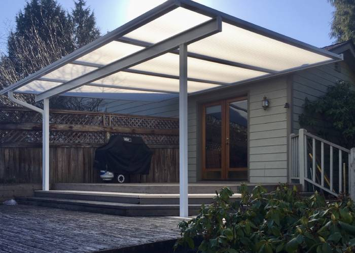 American Patio Covers