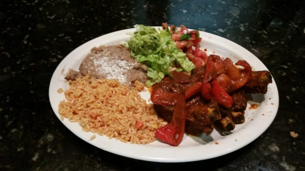Our delicious Mexican cuisine in Wayne, PA.