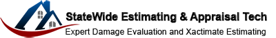 Statewide Estimating & Appraisal Tech Logo