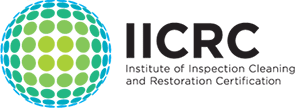 INSTITUTION OF INSPECTION, CLEANING & RESTORATION CERTIFICATION