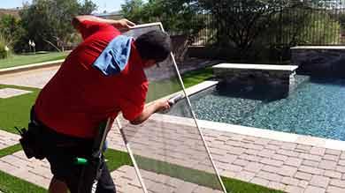 100 Percent Satisfaction Window Cleaning Guarantee