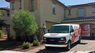 Carpet Cleaning Scottsdale and Phoenix AZ