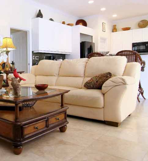 Couch and Chair Cleaning Scottsdale