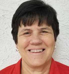 Nancy Miller at ClearPro Window and Carpet Cleaning in Scottsdale