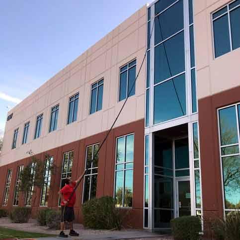 Scottsdale Business Window-Cleanin