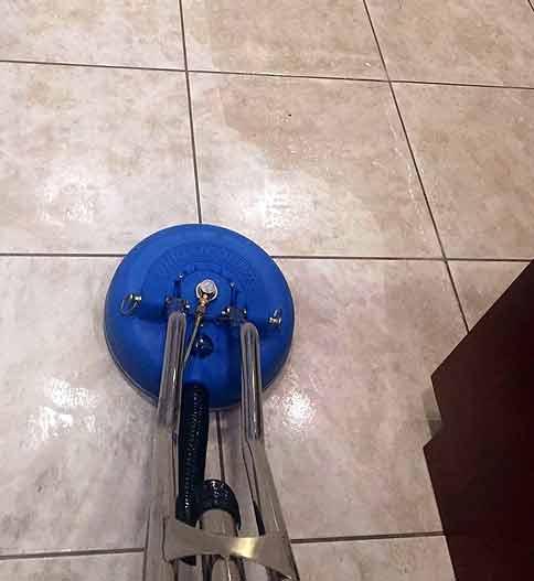 Tile Cleaning in Scottsdale AZ