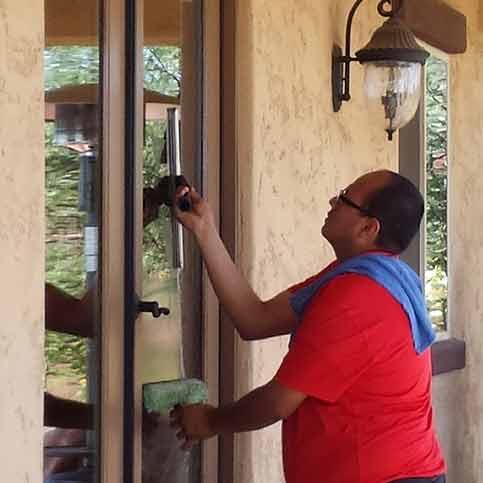 Window Cleaning in Scottsdale and Phoenix AZ
