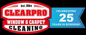 ClearPro Window & Carpet Cleaning