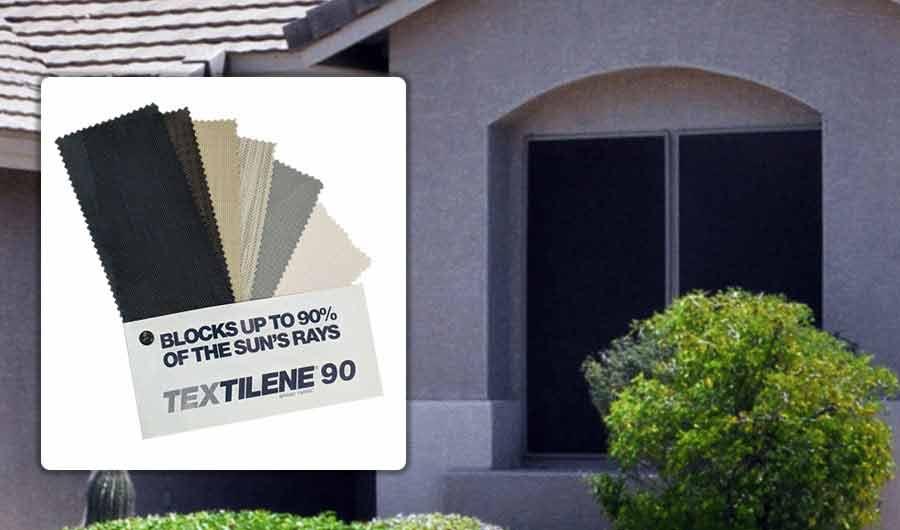 Solar Window Screens Scottsdale
