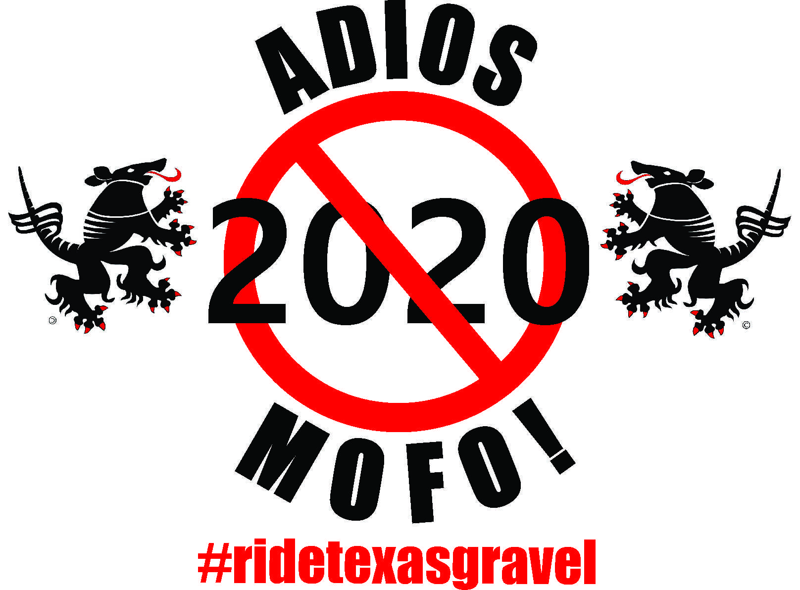 Adios Mofo 2020 Dillo
