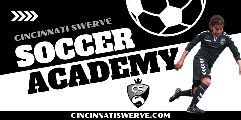 Swerve launches new Soccer Academy