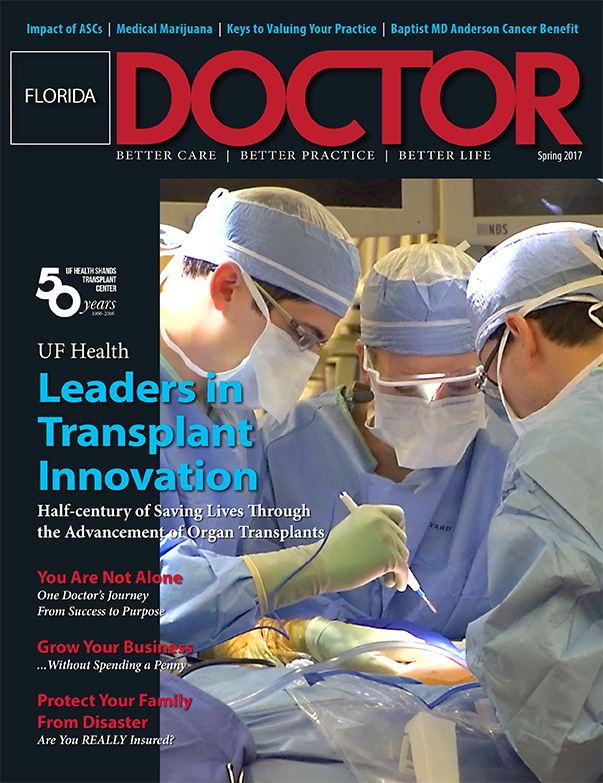 Florida Doctor Magazine