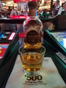 The Whiskey Noob review cardhu 12