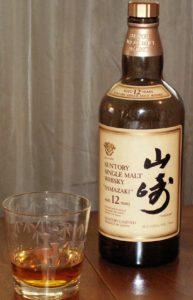 The Whiskey Noob review yamazaki 12 japanese whisky