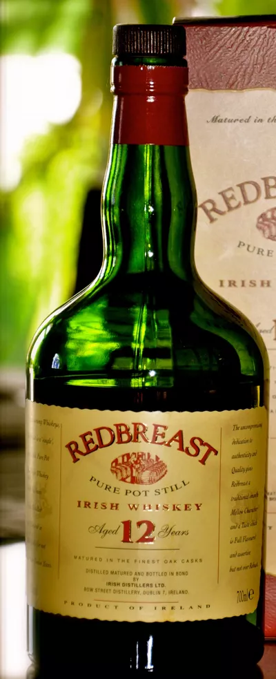 The Whiskey Noob review redbreast 12 irish whiskey