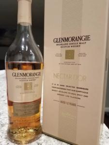 The Whiskey Noob review glenmorangie nectar dor