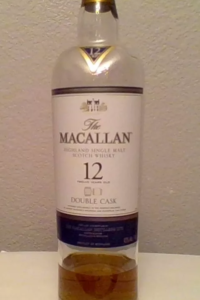 The Whiskey Noob review macallan 12 double oak