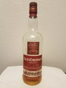 The Whiskey Noob review glendronach 12