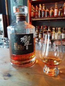 The Whiskey Noob review Hibiki 21