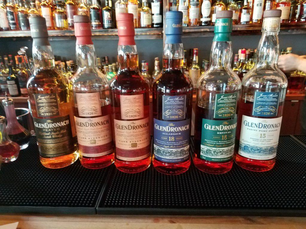 The Glendronach Highland Single Malt Scotch reviews-The Whiskey Noob