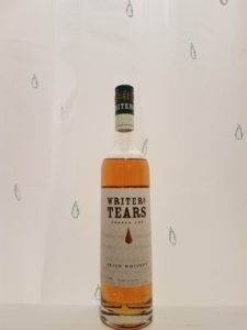 The Whiskey Noob review Writers Tears Irish Whiskey