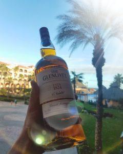 The Whiskey Noob review The Glenlivet master distillers reserve