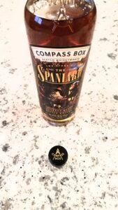 Compass Box: The Spaniard