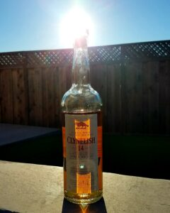 The Whiskey Noob Clynelish 14 Review