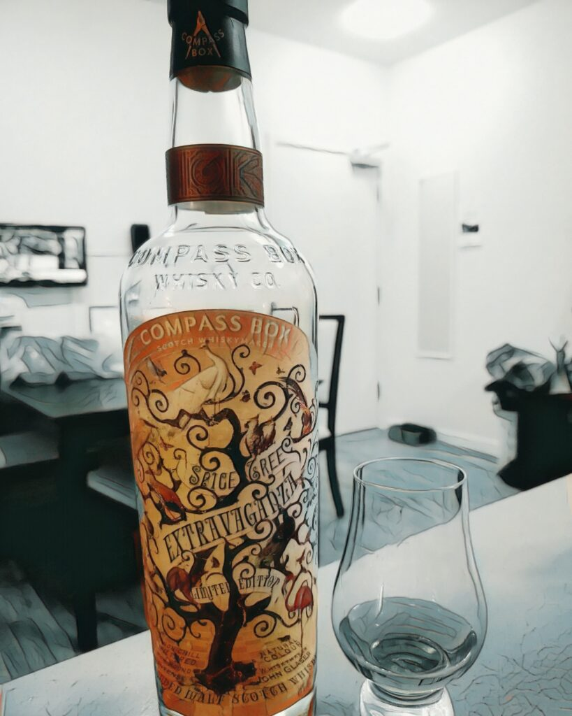 Scotch Whiskey Review The Whiskey Noob