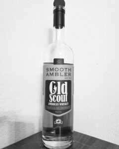 The Whiskey Noob review Smooth Ambler: Old Scout American Whiskey