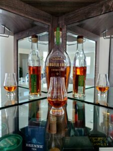 The Whiskey Noob review Angels Envy Rye Finish