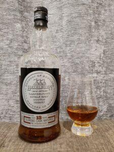 Hazelburn 13 Oloroso Cask The Whiskey Noob review