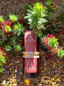 Basil Hayden's Dark Rye review The Whiskey Noob