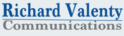 Richard Valenty Logo