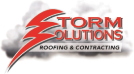 Roofing and Roof Repair in St Louis Missouri Logo