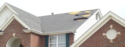 Roof Repair - Storm Solutions Roofing