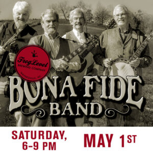 BONEAFIDE at FLB 5/1/21