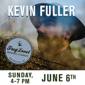 KEVIN FULLER at FLB 6/6/21