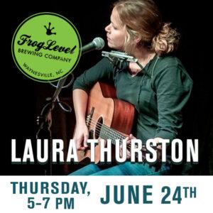 LAURA THURSTON at FLB 6/24/21