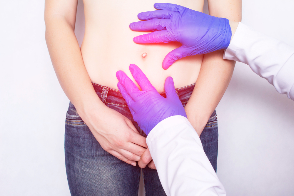 What Are the Benefits of Hernia Repair?