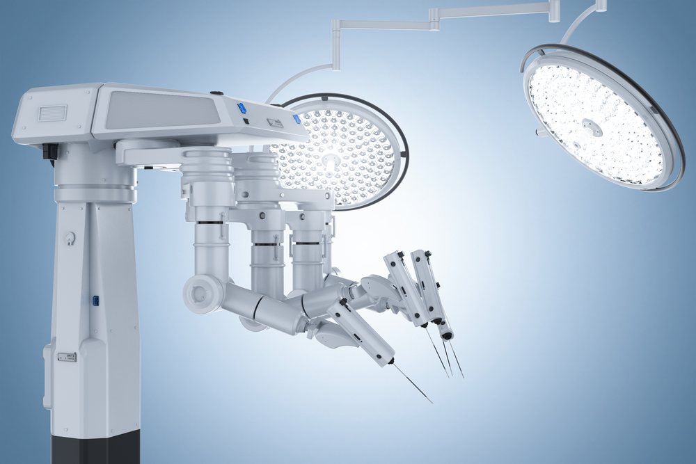 What Are the Benefits of Robotic Hernia Surgery?