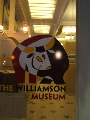 Williamson county museum