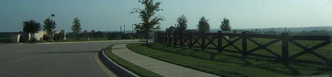 Liberty hill stonewall ranch