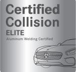 Mercedes Benz Elite Certified