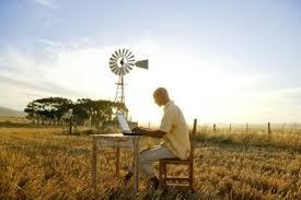 Rural Broadband Lag Persists