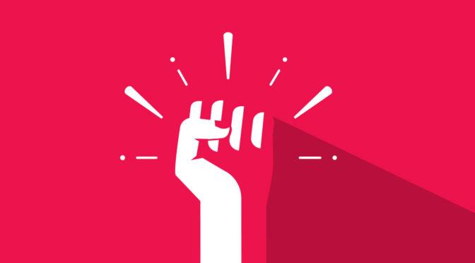 New: Quickie Activism Websites