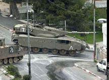 Palestinian Media Bulldozed – by Cherine Badawi and Marc Sapir