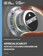 Artificial Scarcity: How Data Caps Harm Consumers and Innovation