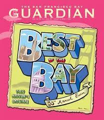 Bay Guardian Shut Down